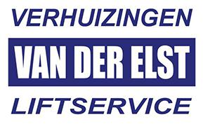 Verhuizingen Van Der Elst - Verhuisfirma